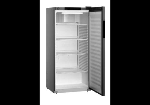 Liebherr Réfrigérateur à bouteilles Liebherr | gris acier | MRFvd 5501 | refroidissement dynamique