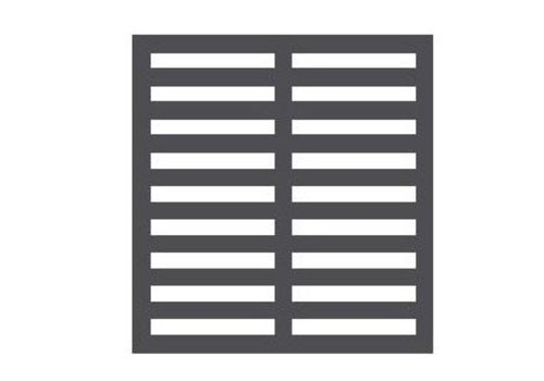 Combisteel grille à support 1/1GN