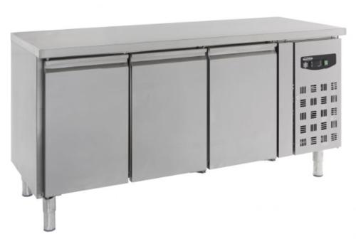 Combisteel Table refrigeree | 3 portes