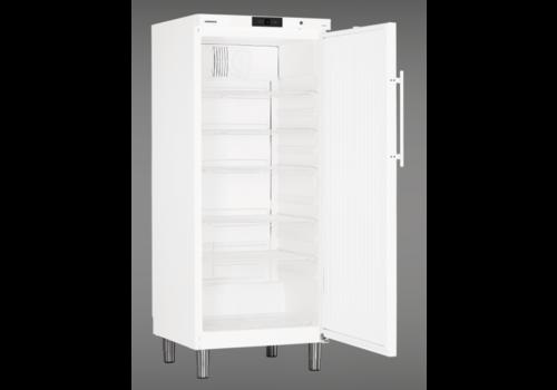 Liebherr Réfrigérateur Professionnel   blanc   437 L