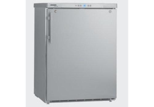 Liebherr Congélateur blanc avec tiroirs | 143 litres |
