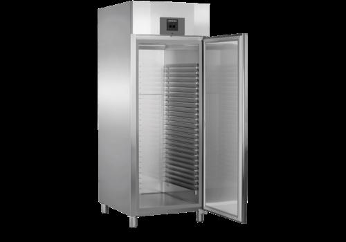 ProChef Réfrigérateur boulangerie   212×79x98 cm   Inox   677 l