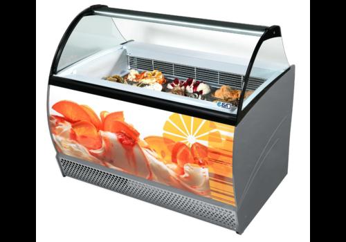 ProChef Présentoir à glaces   2 tailles