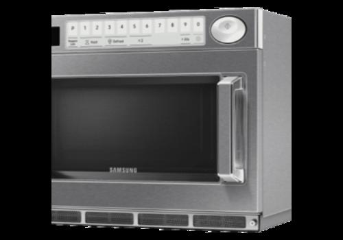 Samsung Four à micro-ondes professionnel   MJ26A6053AT   1500W