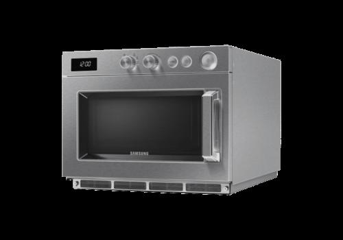Samsung Four à micro-ondes professionnel   MJ26A6051AT   1500W  -