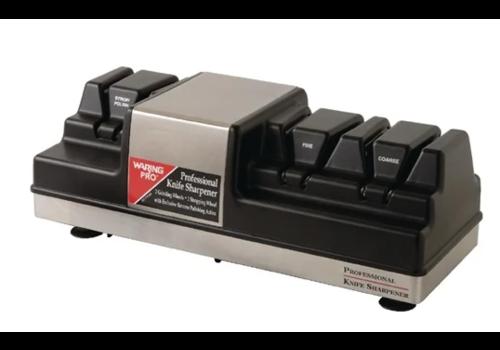 Waring Aiguiseur de couteaux électrique professionnel | 111(h)x143(b)x224(d)mm
