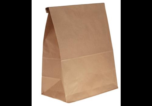 ProChef Sacs en papier kraft biodégradables | deux tailles