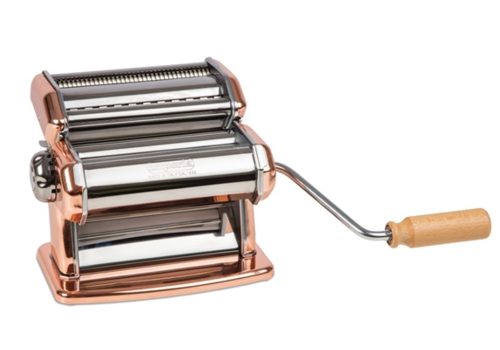 Imperia Machine à pâtes manuelle | cuivre
