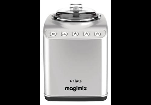 Magimix Gelato Expert | 180W | Capacité : 2L