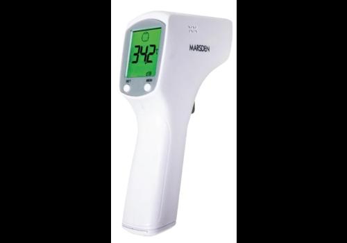 ProChef Thermomètre frontal infrarouge sans contact    22 °C à 43 °C