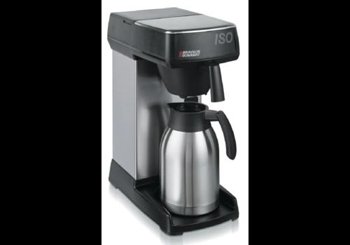 Bravilor Bonamat Machine à café filtre remplissage manuel