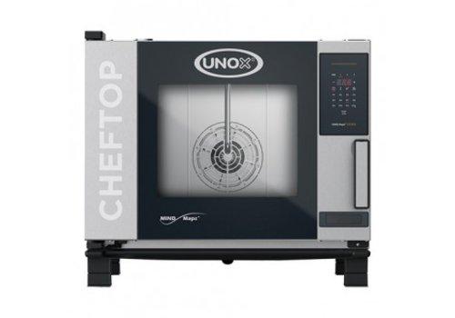 Unox ChefTop (GN1 / 1) x05 MindZero