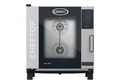 Unox ChefTop (GN1/1)x07 MindZero