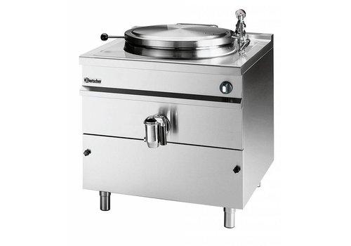 ProChef Marmite Électrique Inox | 36kW | Chauffage Indirecte | 300 Litres