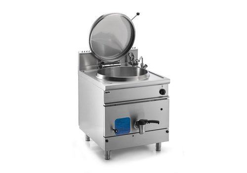 ProChef Marmite à gaz 113 litres | 21 kW | 800x900x (H) 850mm