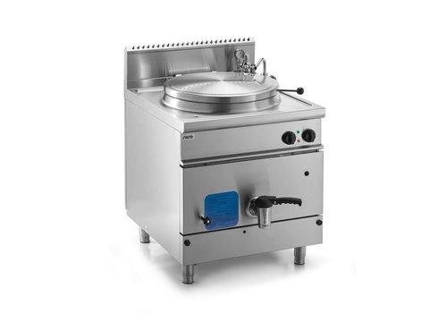 ProChef Marmite électrique | 150 Litres| 13 kW | 800x900x(H)850mm