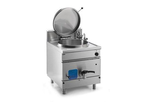 ProChef Marmite à gaz 150 litres | 21 kW | 800x900x (H) 850mm