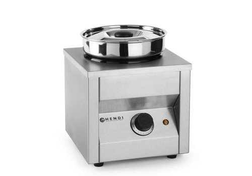 ProChef Thermo-Système 1   4,2 Litres   200W   265x265x245(h)mm