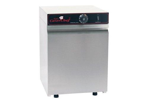ProChef armoire chauffante pour 30 assiettes - 400W - 41x38x(H)52cm