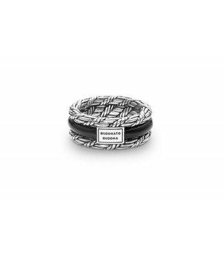 Buddha to Buddha Ketut Ring StoneOnyx