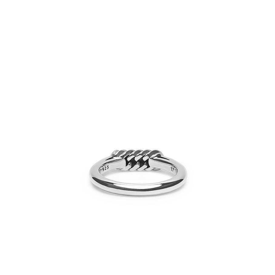 Refined Chain Ring-7