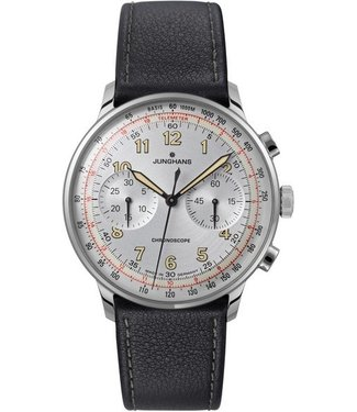 Junghans watches Watch Junghans Meister Telemeter 027/3380.00