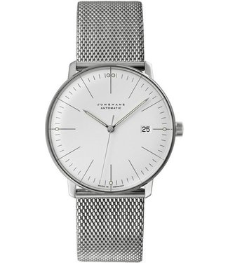 Junghans watches Watch Junghans Max Bill Automatic 027/4002.44