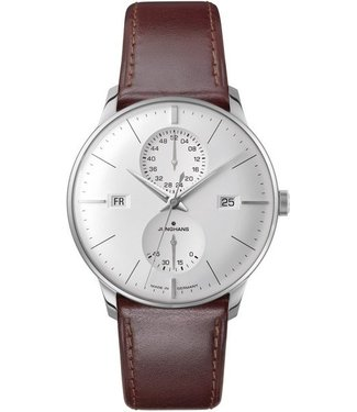 Junghans watches Watch Junghans Meister Agenda 027/4364.01 English
