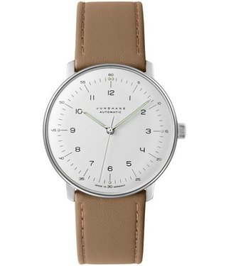 Junghans watches Watch Junghans Max Bill Automatic 027/3502.00