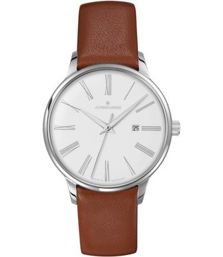 Junghans watches Watch Junghans Meister Lady 047/4566.00.