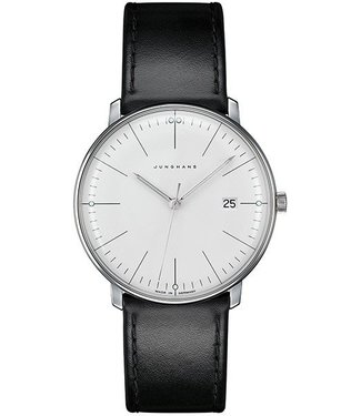 Junghans watches Watch Junghans Max Bill Edition 2017 Green 041/4763.00,
