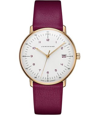 Junghans watches Watch Junghans Max Bill Lady 047/7850.00