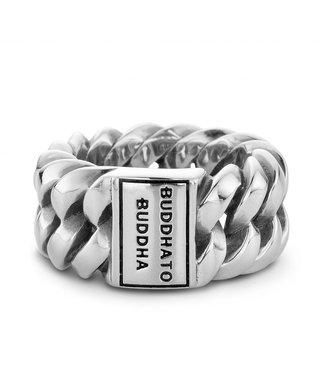 Buddha to Buddha Chain Ring
