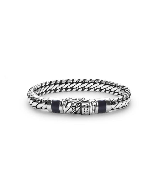Buddha to Buddha Ben XS Stone Bracelet Onyx