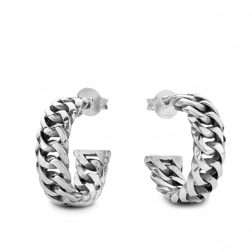 chain Earring-5