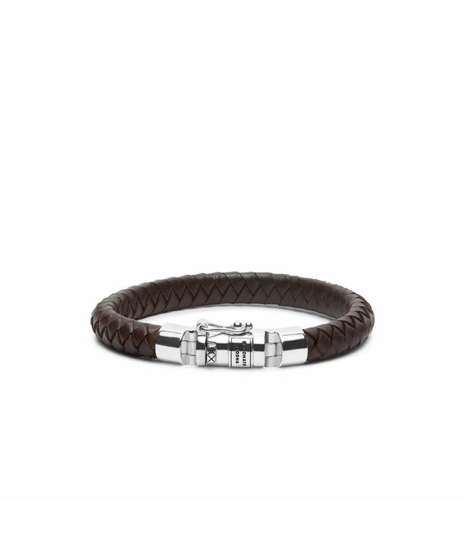 Buddha to Buddha Ben Small Leather Brown