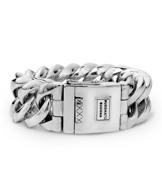 Buddha to Buddha Chain XL Bracelet