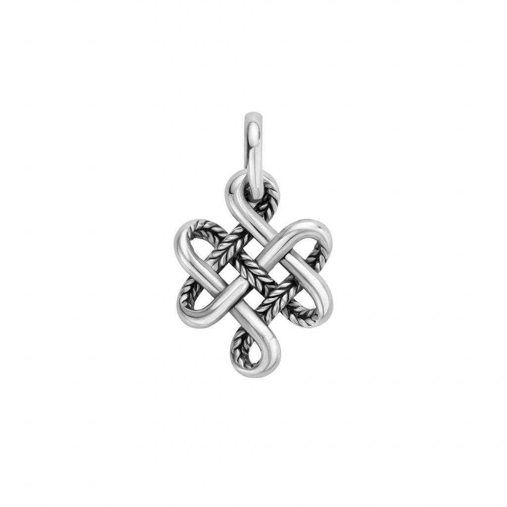 Endless Knot XS Pendant-5
