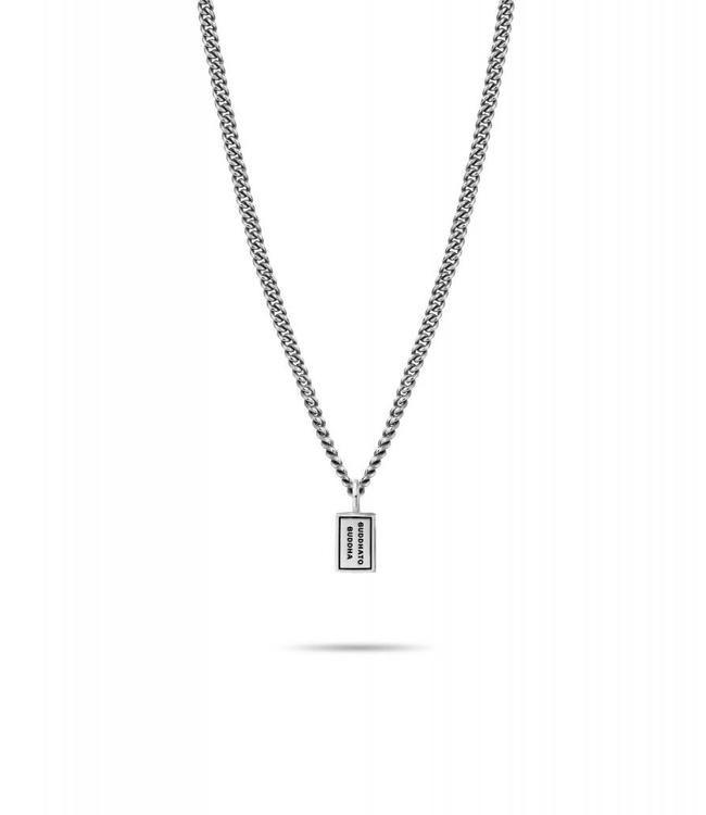 Buddha to Buddha Essential Necklace XS