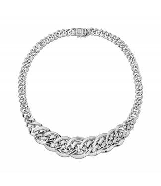 Buddha to Buddha Nathalie Mix Chain Necklace