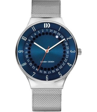 Danish Design watches Danish Design Watch Date 360 Iq68Q1050 Stainless Steel