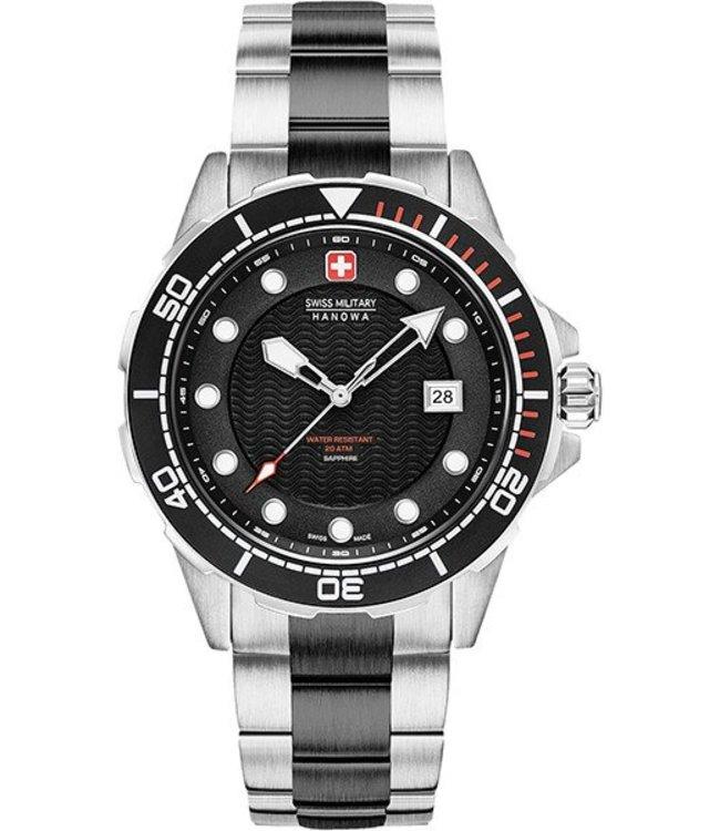 Swiss Military Hanowa Neptune Diver 06-5315.33.007