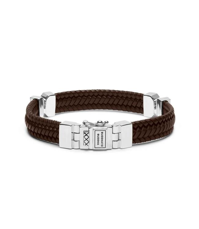 Buddha to Buddha Edwin Small Special Leather Brown