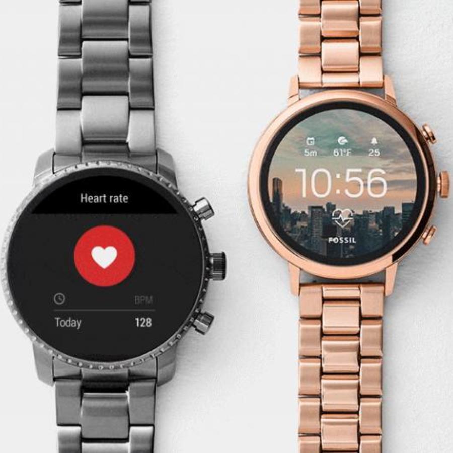 Touchscreen Smartwatch