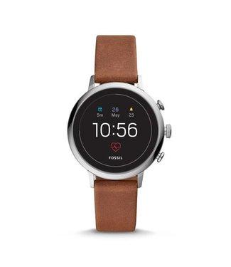 Fossil Fossil Gen 4 Smartwatch - Q Venture FTW6014