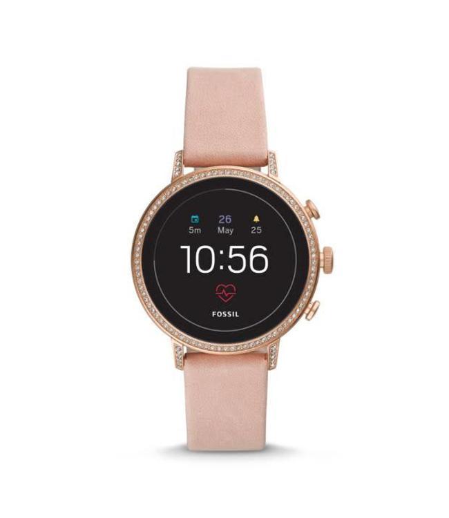 Fossil Gen 4 Smartwatch - Q Venture FTW6015