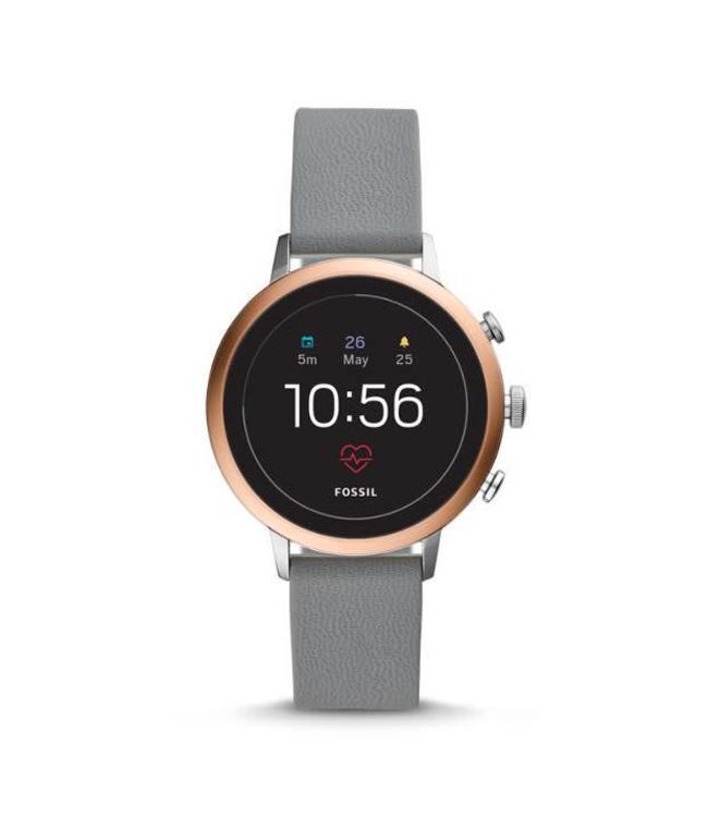 Fossil Gen 4 Smartwatch - Q Venture FTW6016
