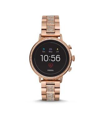 Fossil Fossil Gen 4 Smartwatch - Q Venture FTW6011