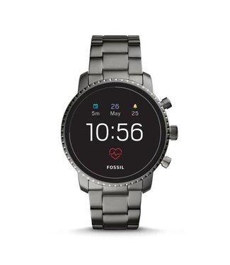 Fossil Fossil Gen 4 Smartwatch - Q Explorist FTW4012