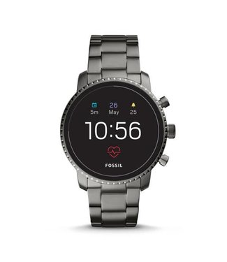 Fossil Gen 4 Smartwatch - Q Explorist FTW4012